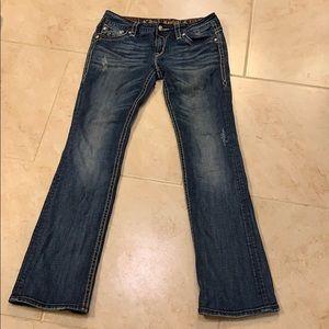 Rock & Revival Bootcut Jeans